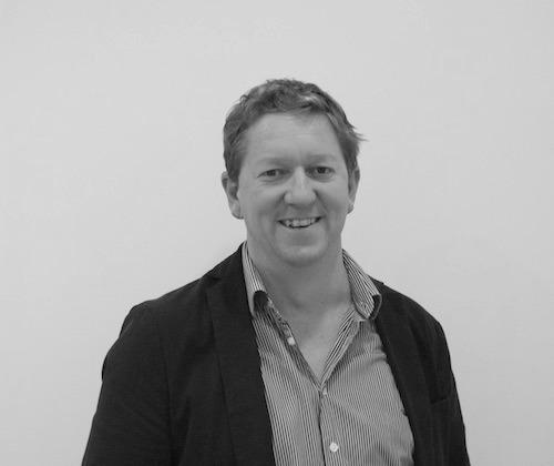 Simon Clarke - Trustee