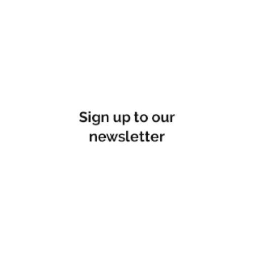 Newsletter Placeholder