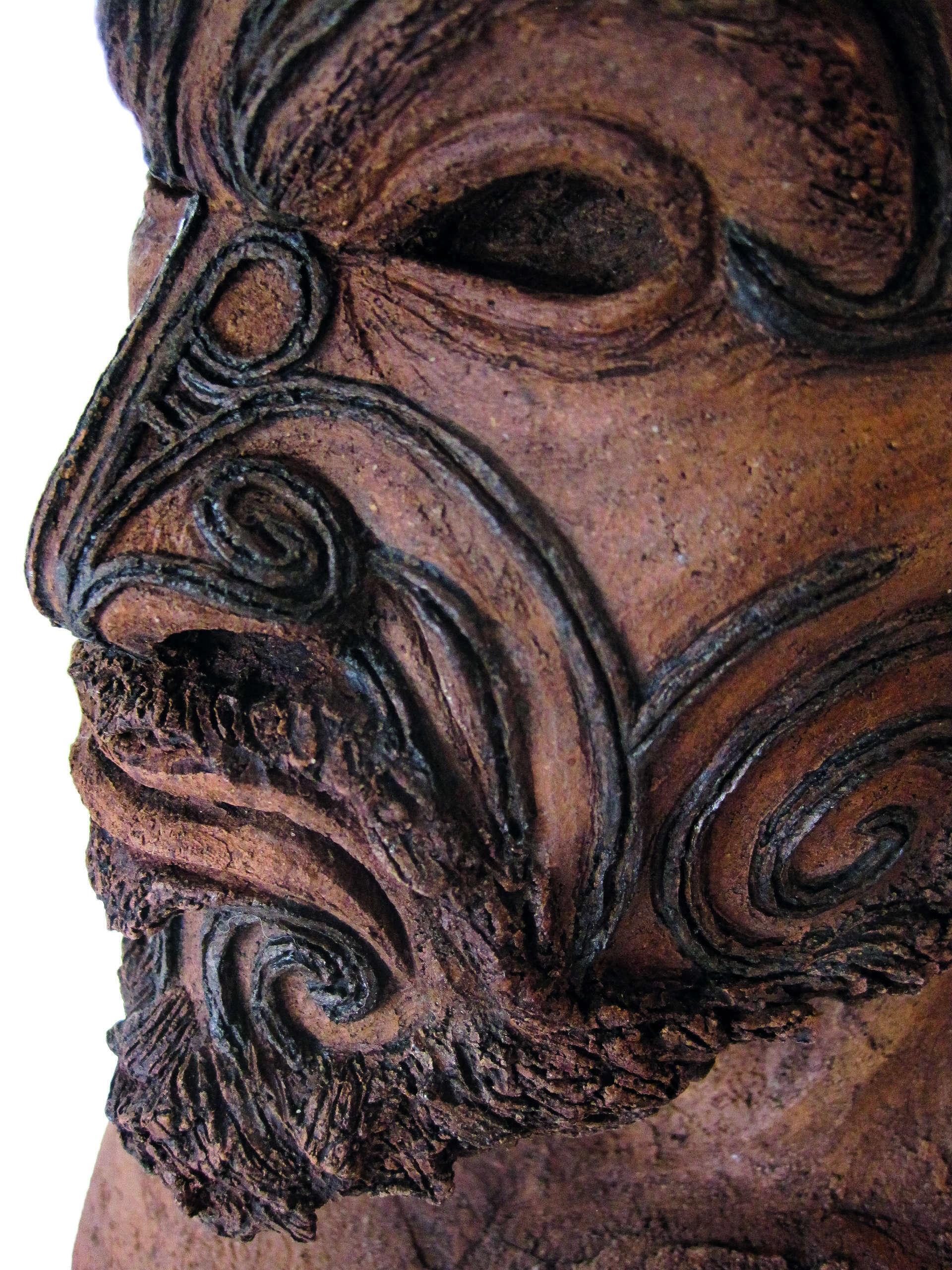 Artist Talks: Whenua Hou: New Māori Ceramics