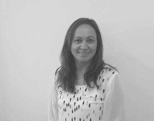Tina Harris-Ririnui - Trustee