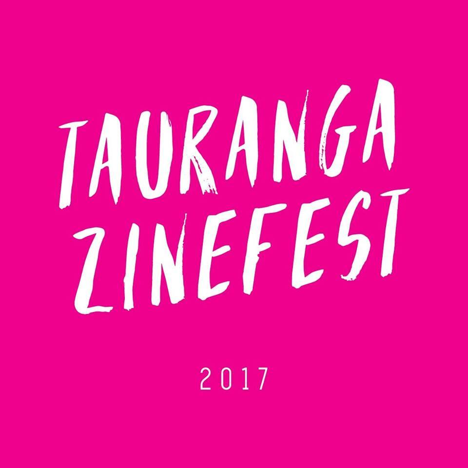 Zinefest 2017