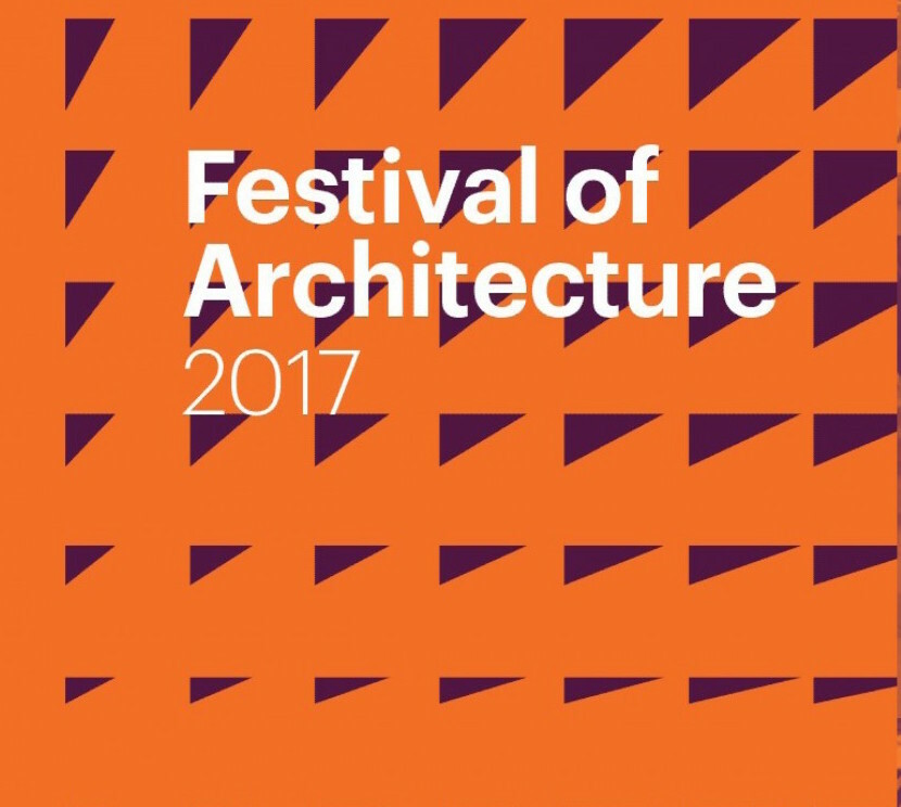 Festival of Architecture Opening