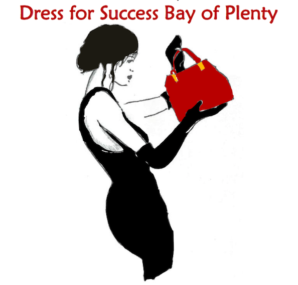 Handbag Heaven Charity Auction – Dress for Success Bay of Plenty