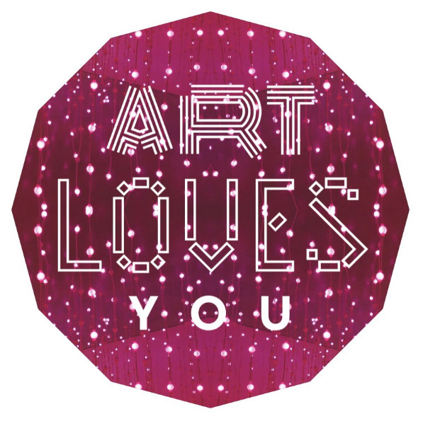 Exhibition Talk: Art Loves You
