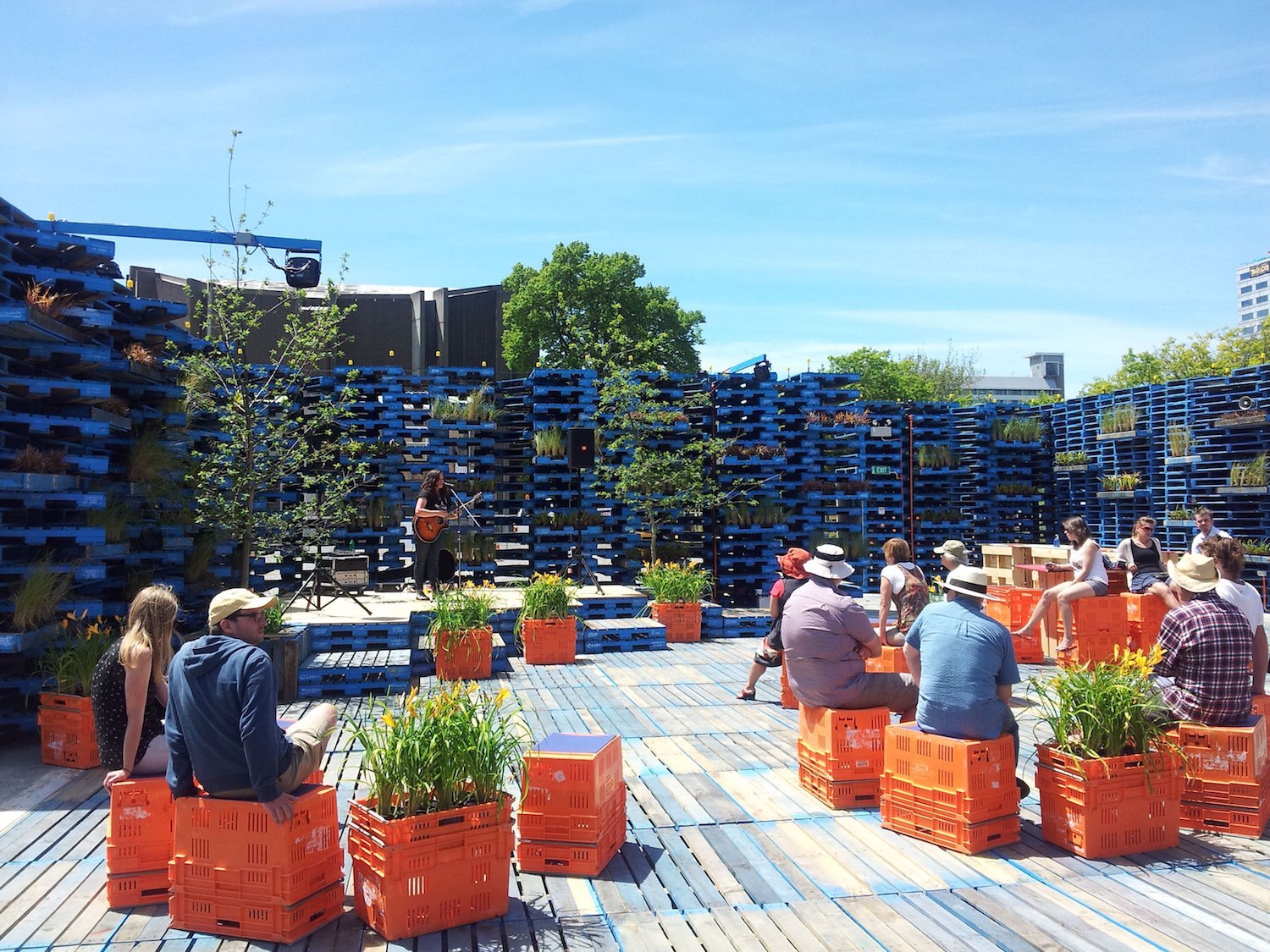 BOOM! Dr. Ryan Reynolds: Placemaking as not-not-Art, a Christchurch renewal story