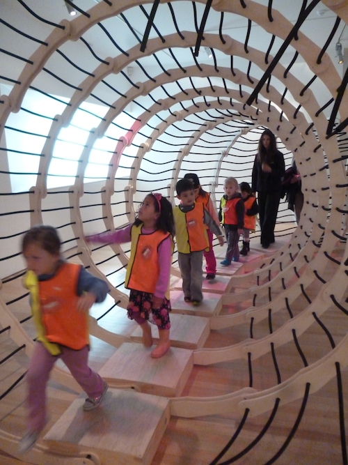 Art for Kids - Fundraiser for the ArtBus