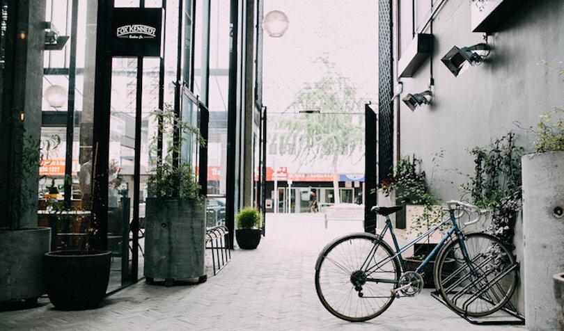 BOOM! Tauranga 2030 urban placemaking and future gazing