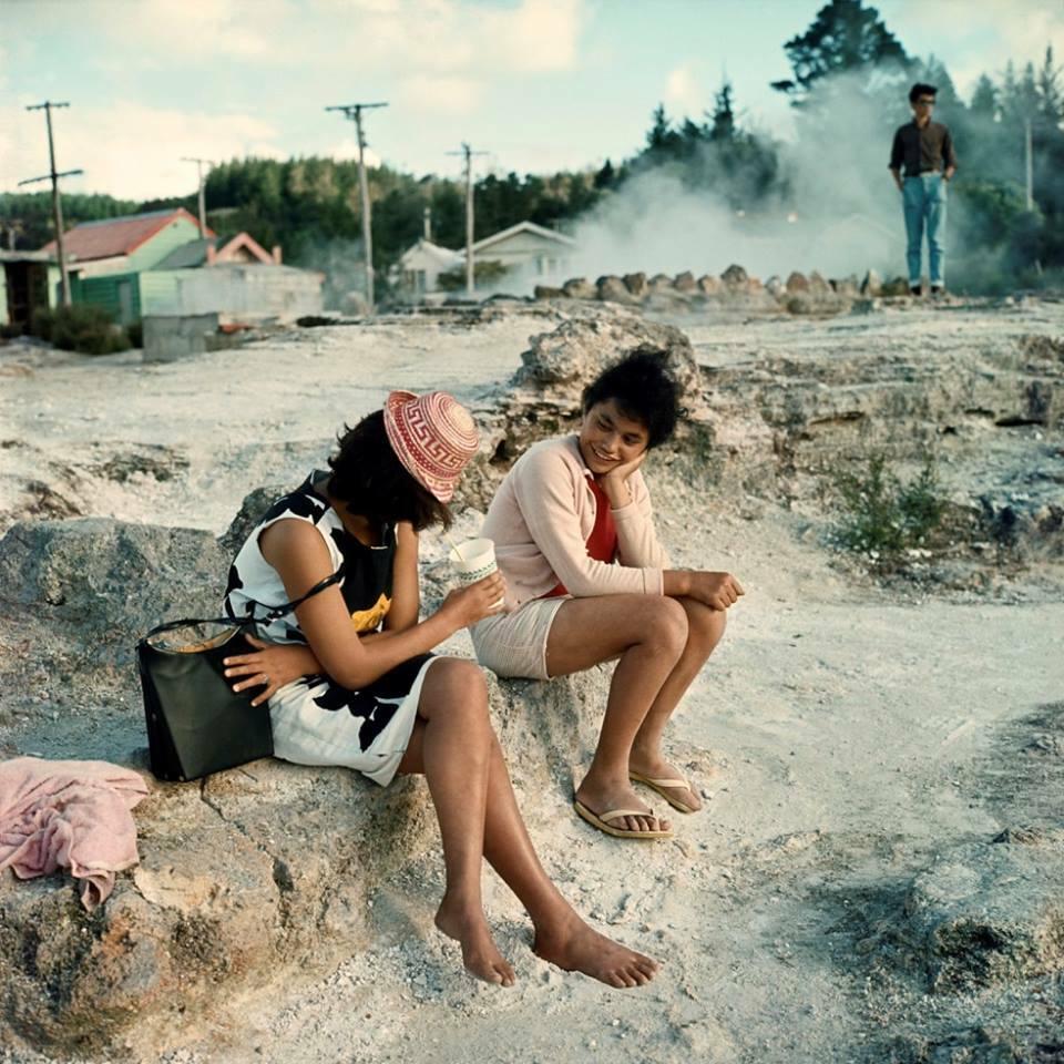 Beyond Geyserland NZ Art History Talk with Barry Dabb