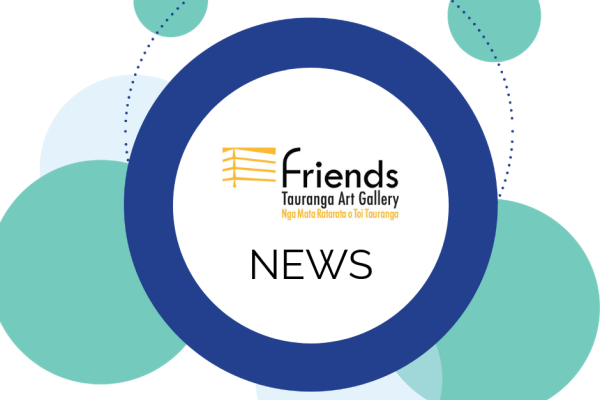 Friends Newsletter