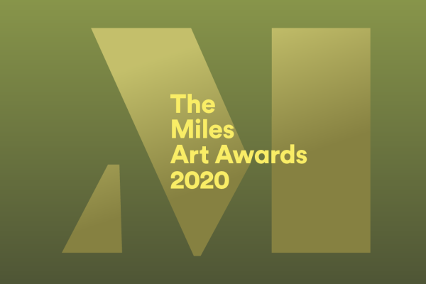 The Miles Art Awards 2020 Exhibition