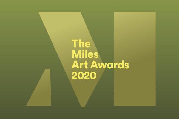The Miles Art Awards 2020 Peoples Choice Award