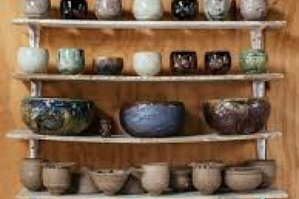 Laurie Steer: The Best Potter in the World