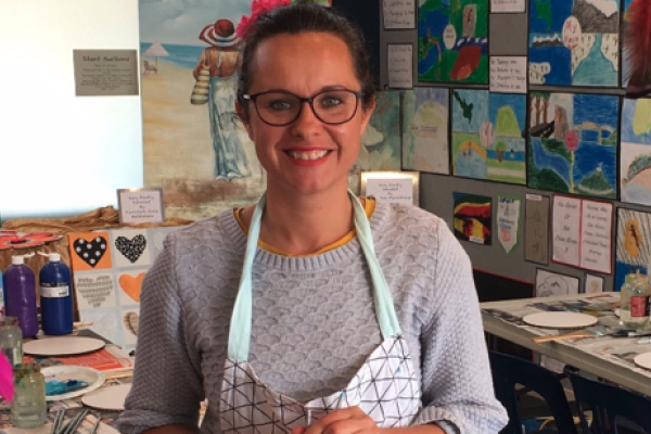 Emma Prill Art Workshops for Children
