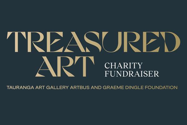 Treasured Art Charity Fundraiser