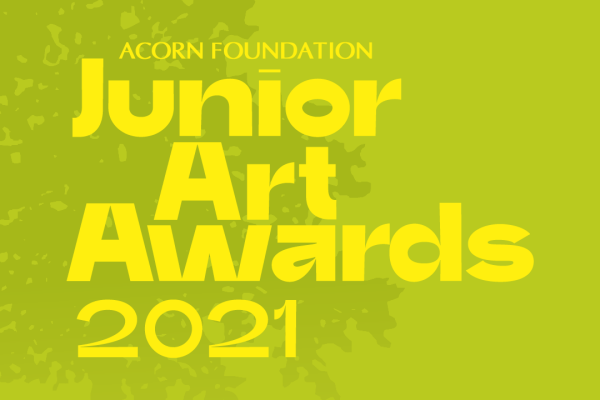 Acorn Foundation Junior Art Awards 2021