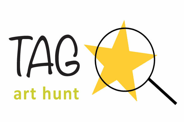 TAG Art Hunt