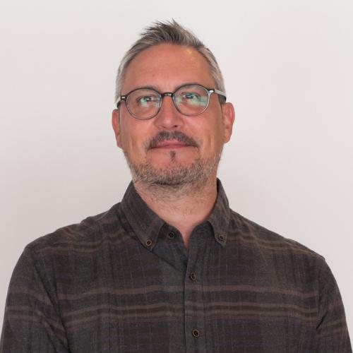 Steven Farrant - Trustee