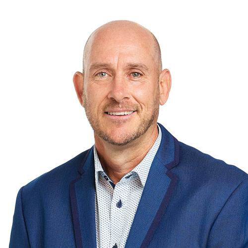 Wayne Werder - Trustee