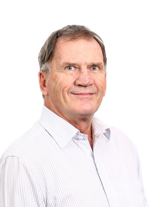 Alan Withrington - Trustee