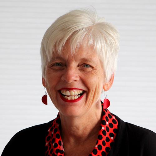 Ciska Vogelzang - Trustee