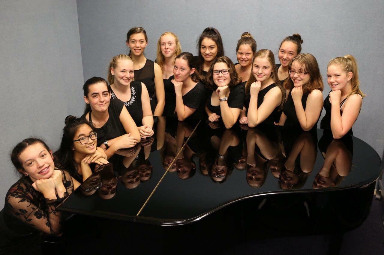 Luminosa Armonia Chorale & Voci Celesti