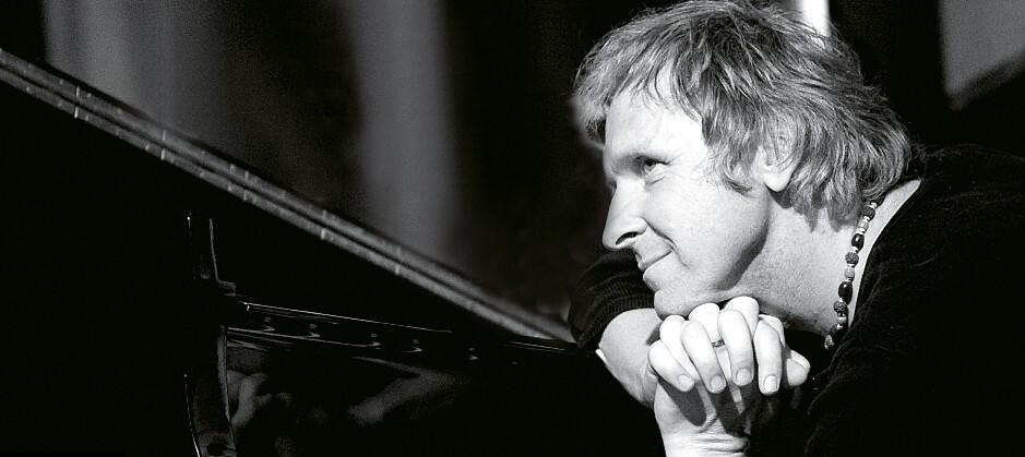 Artur Dutkiewicz Solo Piano & Theatre Poster Display