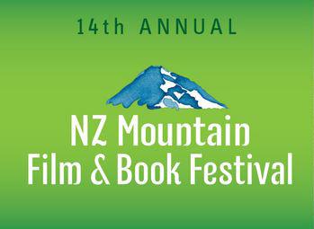 2015 NZ Mountain Film Festival - Thursday & Saturday