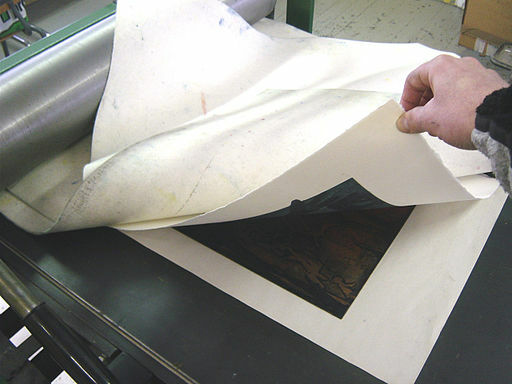 TAG Art Studio for Adults: Intaglio Printmaking Basics