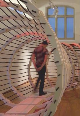 Artist Talk: Roger Kelly and Mia Straka