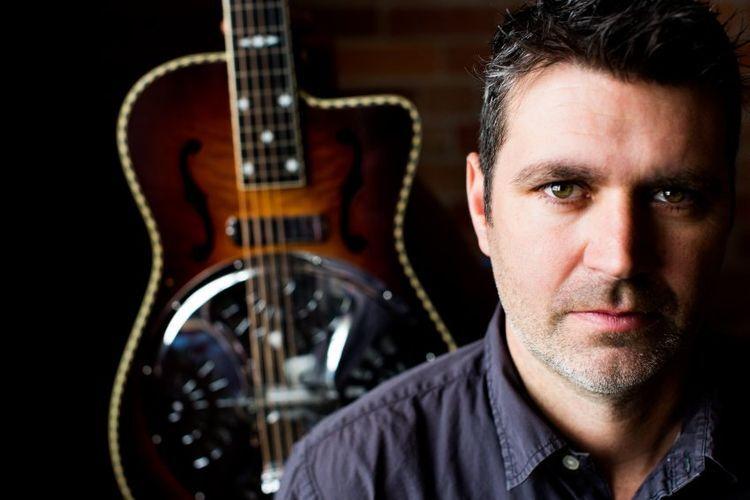 Joel Fafard sings the blues